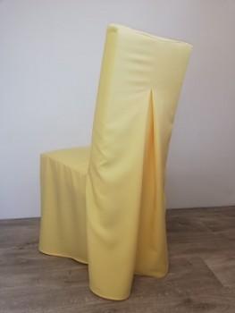 Potah Elegant - Lenea.cz-žlutý