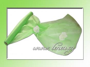 Vlizelín-hráškově zelený