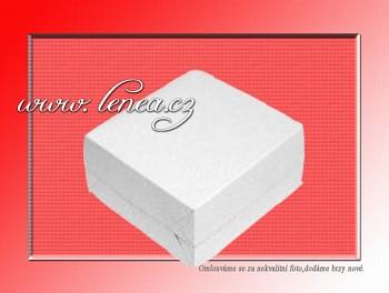 Krabice dortová 22x22x9