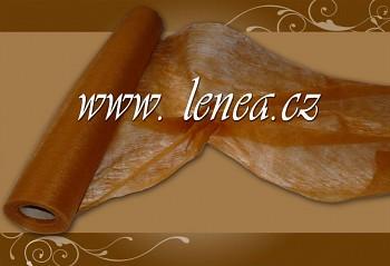 Vlizelín-hnědý