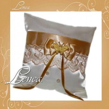 Kolekce 2010-zlatý polštářek