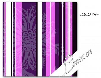 Ubrousky s dekorem-F L 001176