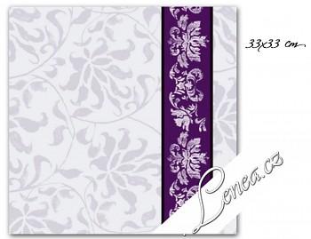 Ubrousky s dekorem-F L 005904