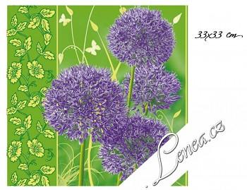 Ubrousky s dekorem-F SLOG 0115 01