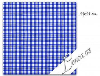 Ubrousky s dekorem-M L 004015