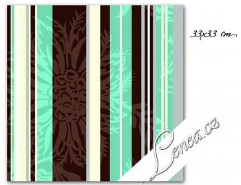 Ubrousky s dekorem-Z L 001174