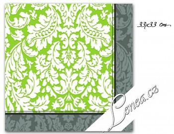 Ubrousky s dekorem-Z L 005806