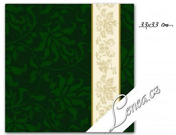 Ubrousky s dekorem-Z L 005916