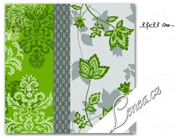 Ubrousky s dekorem-Z L 006106