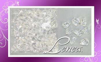 Ledové krystaly-čiré