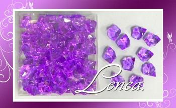 Ledové krystaly-tm.fialové