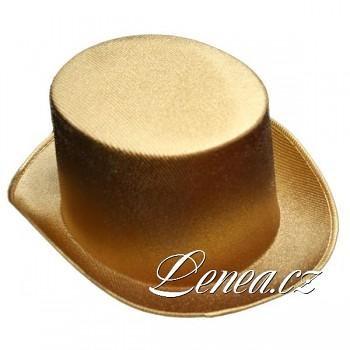 Cylindr zlatý