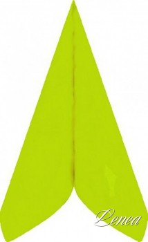 Ubrousky PREMIUM 40x40 cm světle zelené/bal.50 ks
