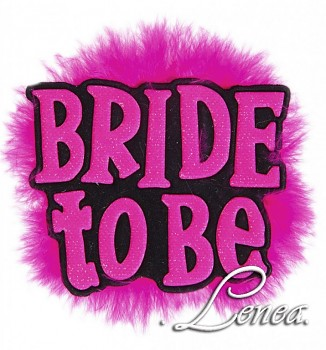Brož Bride To Be-1