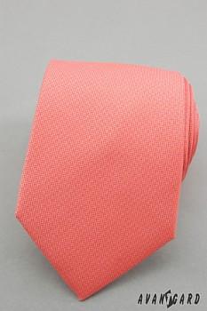 Kravata LUX-červená-561149150