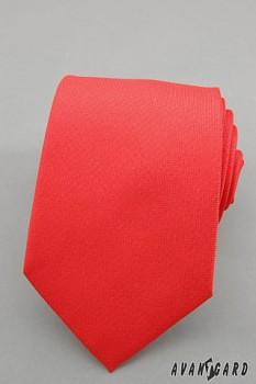 Kravata LUX-červená-561149160