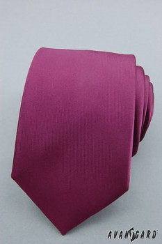 Kravata LUX-tóny fialové-561145020