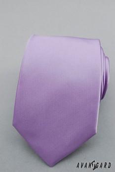 Kravata LUX-tóny fialové-561145050
