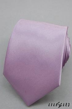 Kravata LUX-tóny fialové-56190160