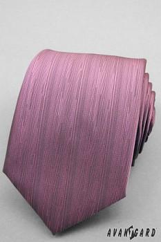 Kravata LUX-tóny fialové-56196410