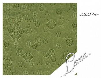 Ubrousky MOMENTS-olivové