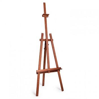 Dřevěný stojan teak- zapůjčení