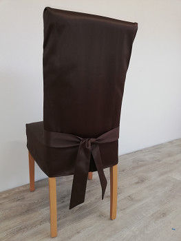 POTAH na čalouněnou židli-krátký-mnoho barev